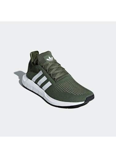 adidas Swift Run W Yeşil